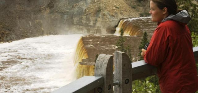 Louise Falls