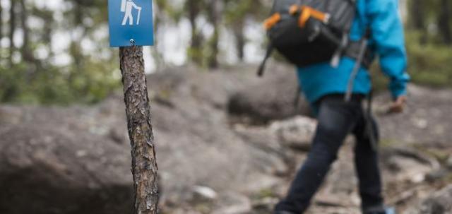 Prospectors Trail